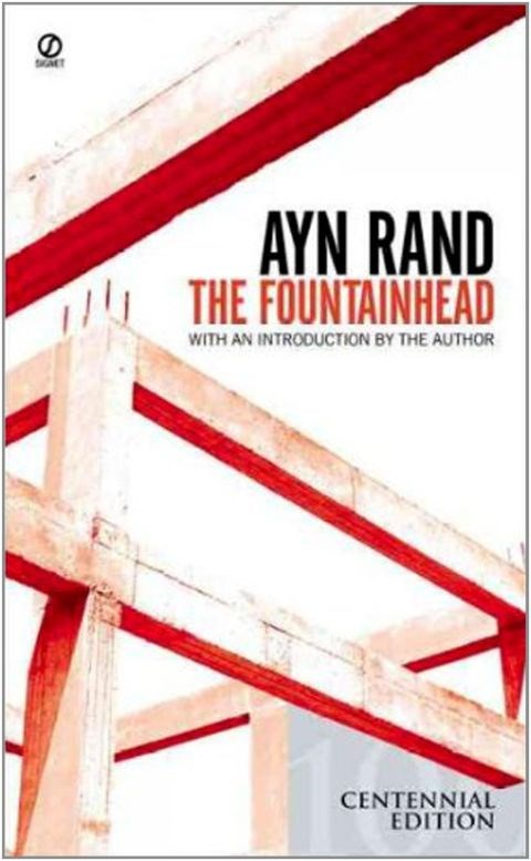 "<strong>9. <em>The Fountainhead</em> by Ayn Rand</strong> <br><br> Much like her interests in life, which spans from Hollywood mega-hit films to hard-hitting human rights activism, Emma Watson casts a wide net when it comes to her taste in books. Even this controversial novel earned a place on her reading list. She explained to <a href=""http://www.marieclaire.com/beauty/makeup/g1363/emma-watson-beauty-secrets/?slide=7""><em>Marie Claire</em></a>: ""I know, it's a cult. I'm not going to take it too far, but I did enjoy it."""