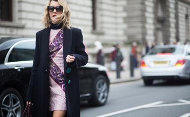 How To Op Shop Like A Fashion Editor