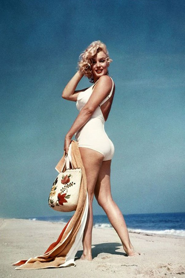 How To Keep Your Swimsuit Looking New For Next Summer