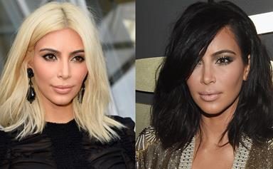The Ultimate Guide To Changing Your Hair Colour