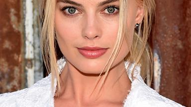 ELLE Interview: Margot Robbie