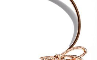 Tiffany & Co. Tiffany necklace, $16,500