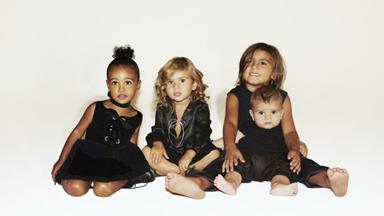 Kim Kardashian Skipped The Family Christmas Card This Year