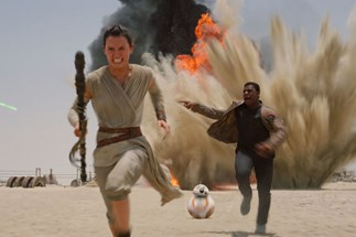 The New Star Wars Film Is Feminist AF