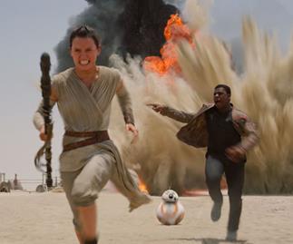 The New Star Wars Film Is Feminist AF