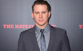 Channing Tatum Dressed As Elsa Singing Let It Go Is The Greatest Gift