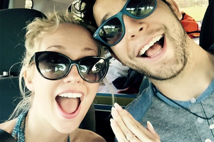 Celebrity Weddings And Engagements 2016