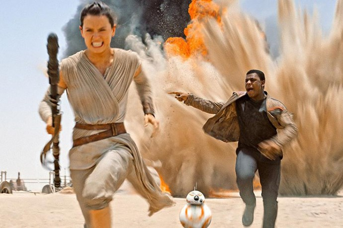 Rey Is Missing From Star Wars Monopoly And The Reason Is Ridiculous