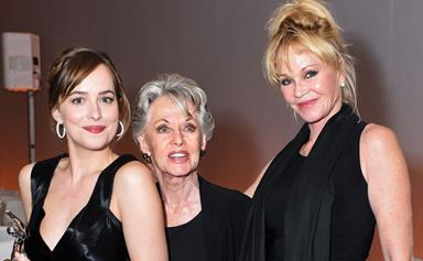 Dakota Johnson: Ageism In Hollywood Is F*cking Brutal