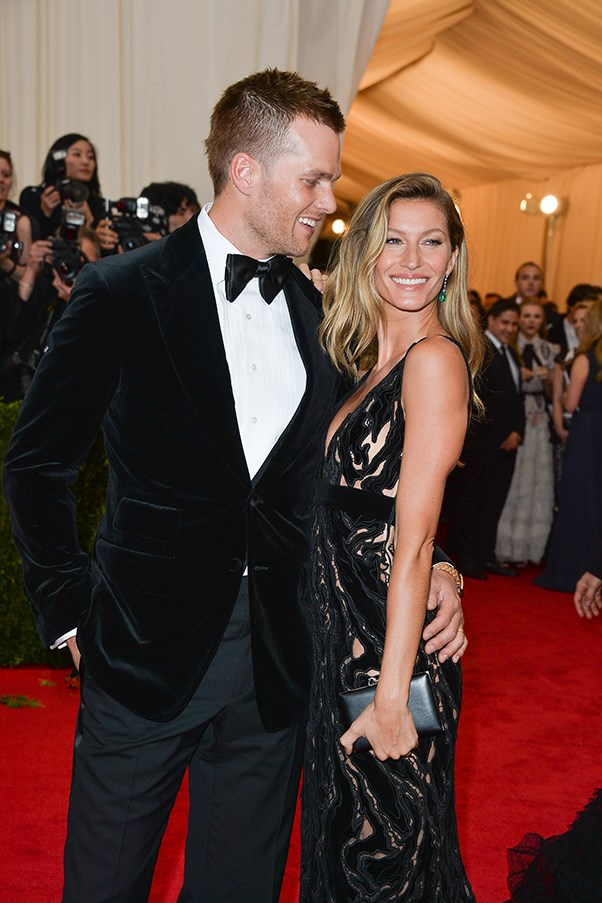 This Is What Gisele And Tom Brady DON'T Eat