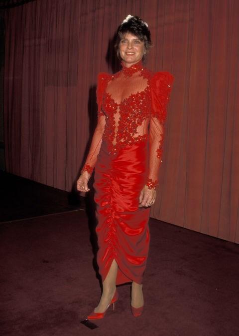 KATHARINE ROSS, 1988
