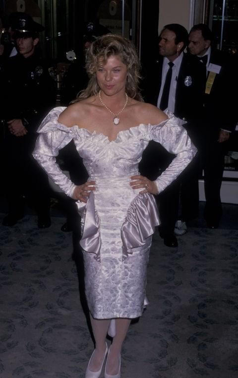 KATE VERNON, 1988