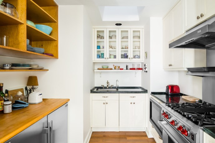 Could this kitchen be our kitchen? We think so.