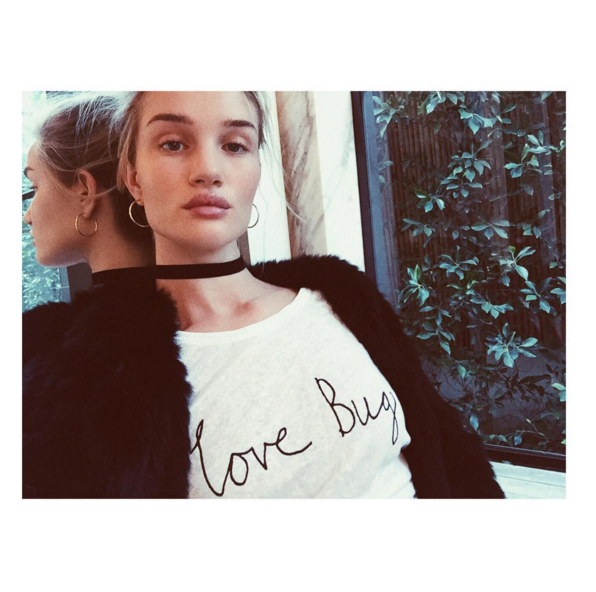 @rosiehw wears hers casually.