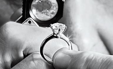 Tiffany & Co Celebrates 130 Years Of The Tiffany Setting