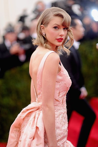 Taylor Swift's Clothing Line Is Very Taylor Swift