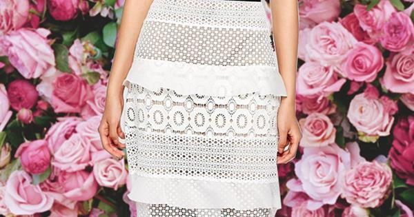15 Affordable Wedding Dresses Under 1500 Elle Australia