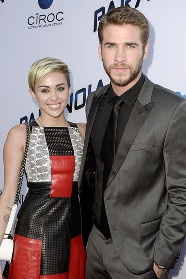 Awks: Liam Hemsworth Reportedly 'Never Formally Proposed Again' To Miley Cyrus