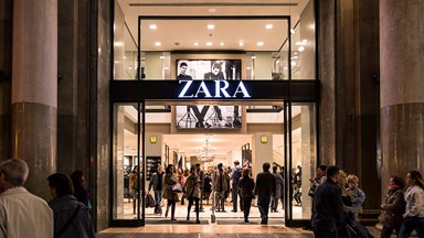 Apparently We've Been Pronouncing Zara Wrong All This Time