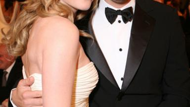 A Comprehensive Timeline of Leonardo DiCaprio and Kate Winslet Being Adorable on Red Carpets
