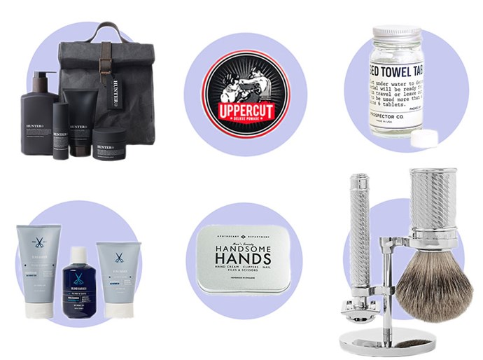 7 Grooming Brands You (And He) Should Know About