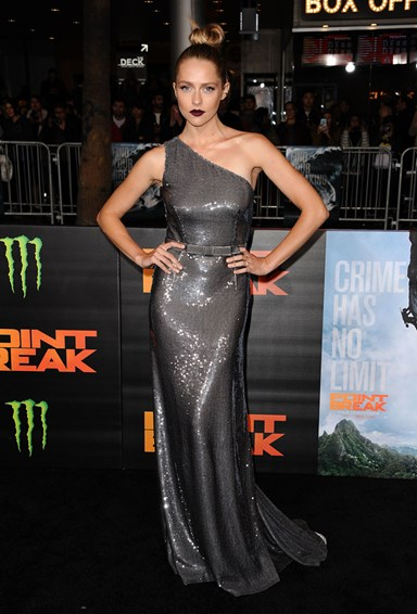 Teresa Palmer's Best Ever Style Moments