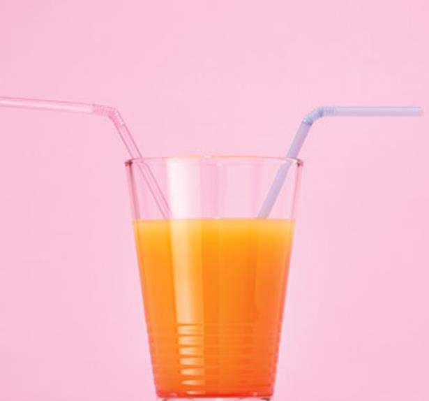 Juice cleansing for couples