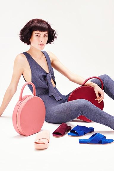 Mansur Gavriel, Of Bucket Bag Fame, To Release Luxury Shoe Line