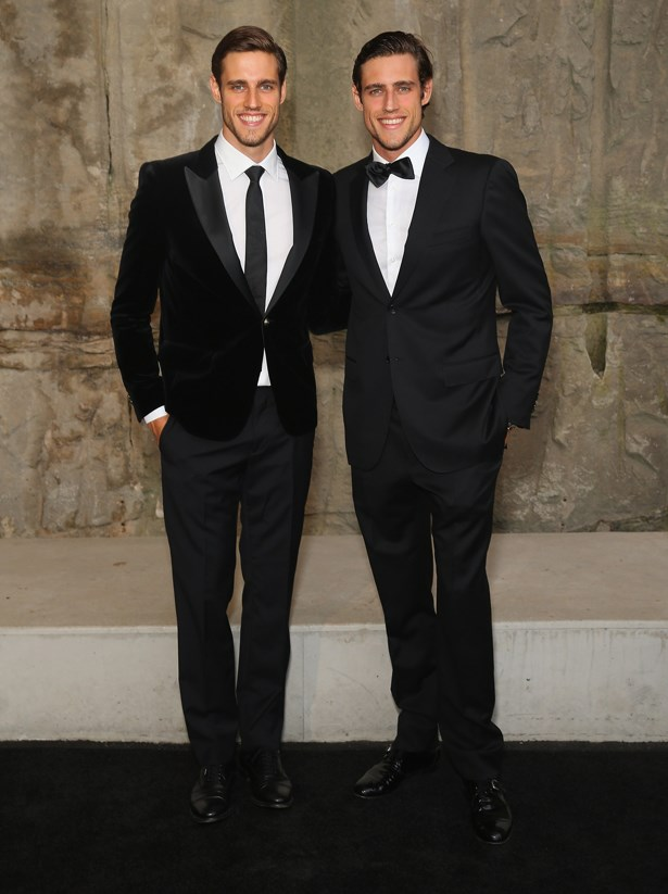 Jordan Stenmark and Zac Stenmark.
