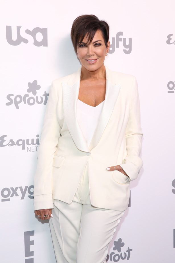 <strong>1. Kris Jenner</strong><p> <p> Net Worth: $205 million AUD.<p> <p> Money making: There's a reason that Kris Jenner invented the term 'momager' - her skills and thrills as a manager, as well as her cheques from KUWTK, make her the highest earning Kardashian/Jenner. <p>