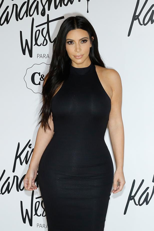 <strong>2. Kim Kardashian</strong><p> <p> Net Worth: $188 million AUD.<p> <p> Money making: As the OG Kardashian, Kim has pretty much done it all - reality TV, books, apps, endorsements, magazine covers, skincare, hair products - and of course her three (financially) successful marriages.<p>