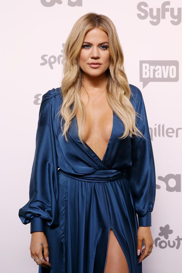 <strong>4. Khloe Kardashian</strong><p> <p> Net Worth: $35 million AUD.<p> <p> Money making: She might have been a late bloomer in life, but she isn't in the bank. Khloe, who recently refurbished her image, rolls in the dough from KUWTK, her spin off shows, her app, her TV show <em>Kocktails With Khloe</em>, and her book.<p>