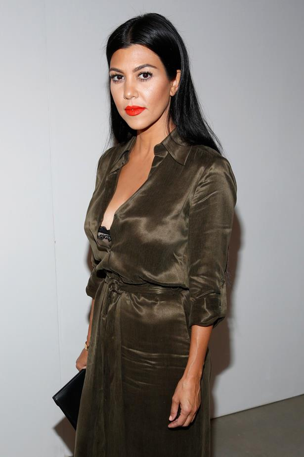 <strong>6. Kourtney Kardashian.</strong><p> <p> Net Worth: $27 million AUD.<p> <p> Money making: Kourtney has never been as wild as her sisters, but she still manages to do alright. The mother-of-three gets her dollars from KUWTK, her app and her endorsements.<p>
