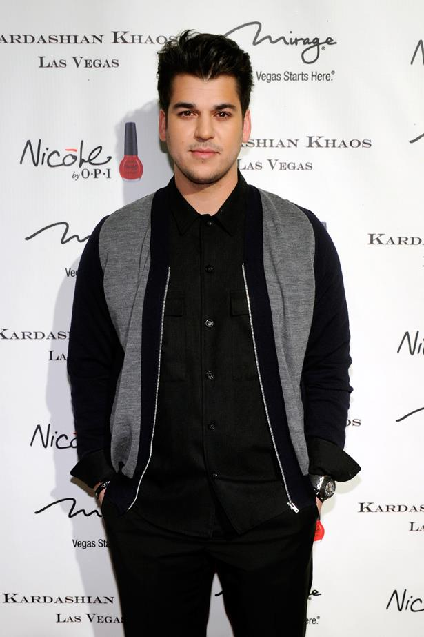 <strong>9. Rob Kardashian</strong><p> <p> Net Worth: $8 million AUD.<p> <p> Money making: Rob may stay out of the spotlight, but he certainly doesn't stay out of the bank. The recluse has his own line of socks and KUWTK credits.<p>