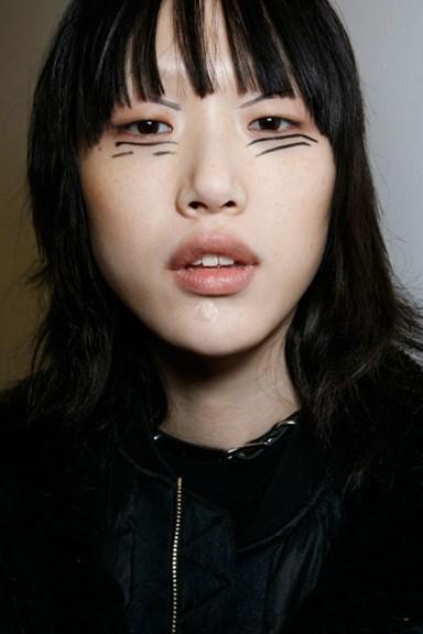 Eyeliner Is Back In A Big Way