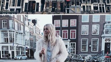 The Cool Girl's Guide To Amsterdam