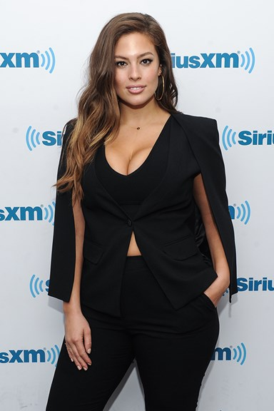 """Ashley Graham: It's """"Curvasexalicious,"""" Not Plus Size"""