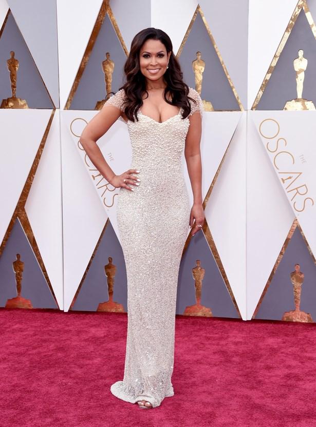 Tracey Edmonds.