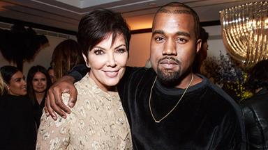 "Kris Jenner On Kanye: ""There Should Be A No-Tweeting Law"""