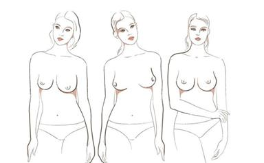 There Are 7 Types Of Boobs In The World, Apparently