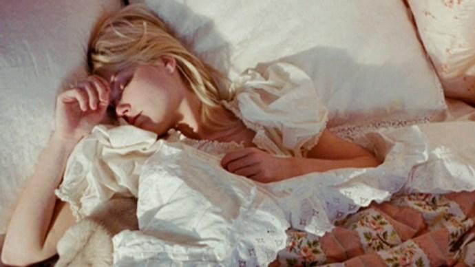Kirsten Dunst in 'Marie Antoinette'