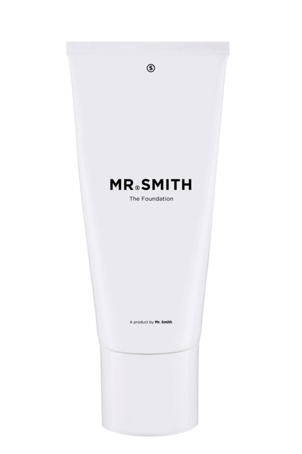 <strong>Brand: Mr. Smith </strong> <br><br> Vegan and PETA certified products with a minimalist and chic twist, Australian-made hair and skincare brand Mr Smith makes it easy to feel good, be good and look good all at the same time. <em><br><br> The Foundation, $35, Mr Smith, mr-smith.com.au</em>