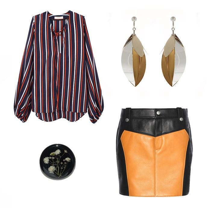 Fresh Buys For Your Autumn Wardrobe