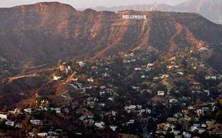 Los Angeles Accommodation
