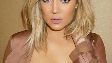 Khloé Kardashian Finally Addresses Those Nose Job Rumours