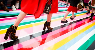 Salvatore Ferragamo Will Microchip Its Bags And Shoes
