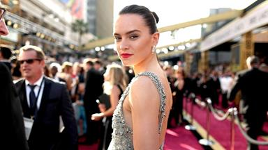"Daisy Ridley: ""I Will Not Apologise For How I Look"""