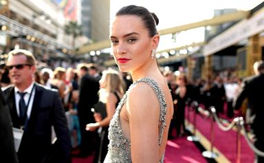 """Daisy Ridley: """"I Will Not Apologise For How I Look"""""""