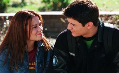This 'One Tree Hill' Reunion Will Make You Feel All The Feels