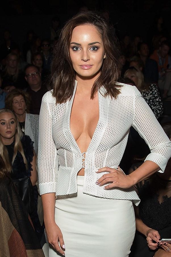 Chloe Morello.